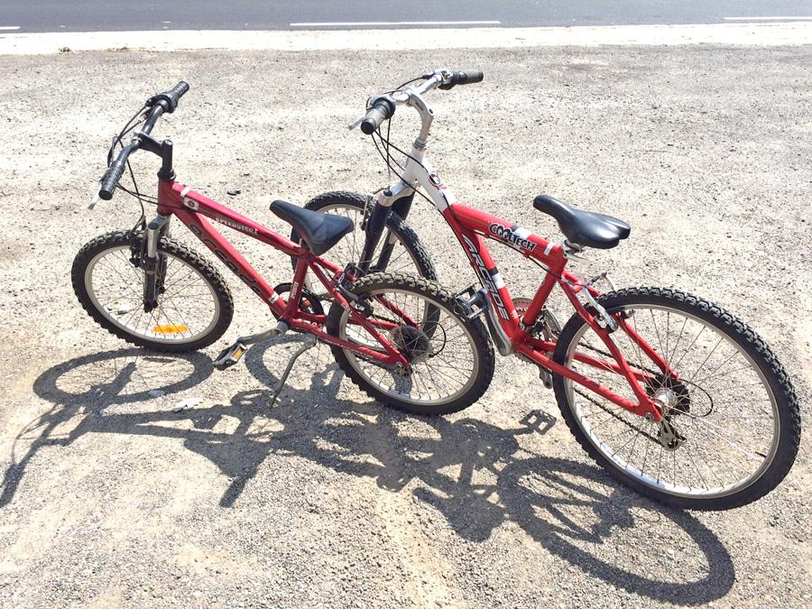 Vélos Doccasion En Corse